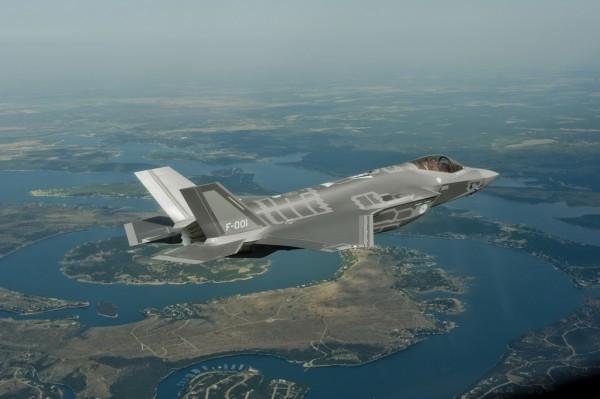 F-35_RNAF