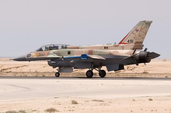 F16I_israel