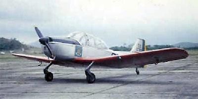 Fokker-T-21-0734