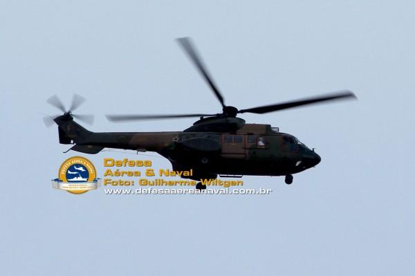 H-34 Super Puma_Papa