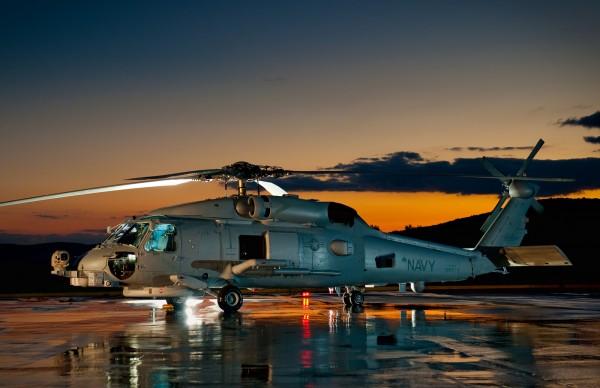 O Pentágono está pensando no substituto da família H-60 incluindo o MH-60R.