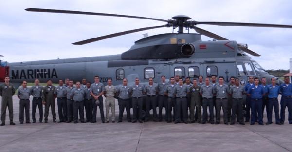 UH-14 N-7073