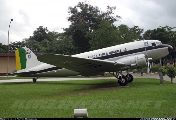 C-47 2017