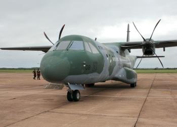 C-295 - FAB - Será essa a primeira aeronave de asa fixa do EB?