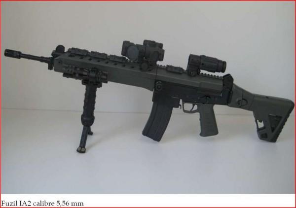 IA2 - 5,56mm