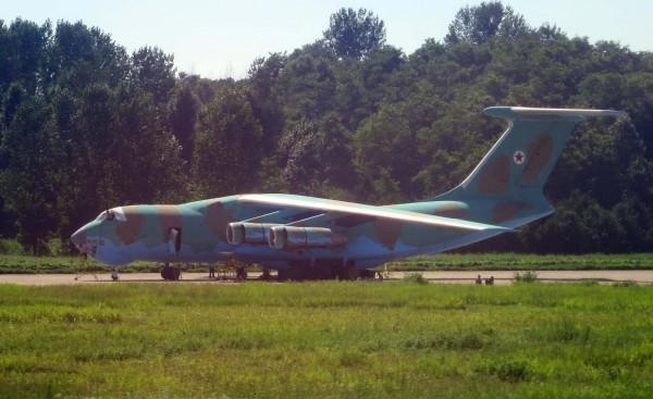 IL-76-North-Korea-CAMO