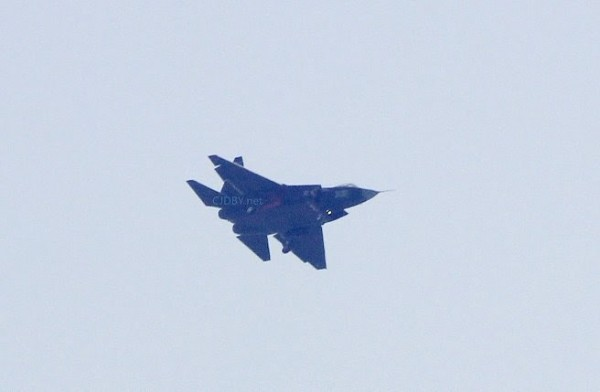 J31 Shen Fei (Falcon Eagle)