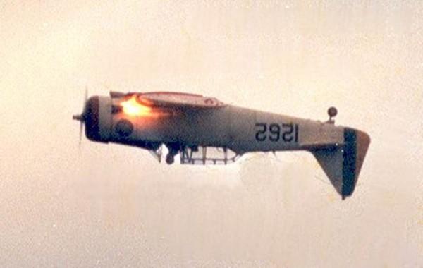 T-6 looping