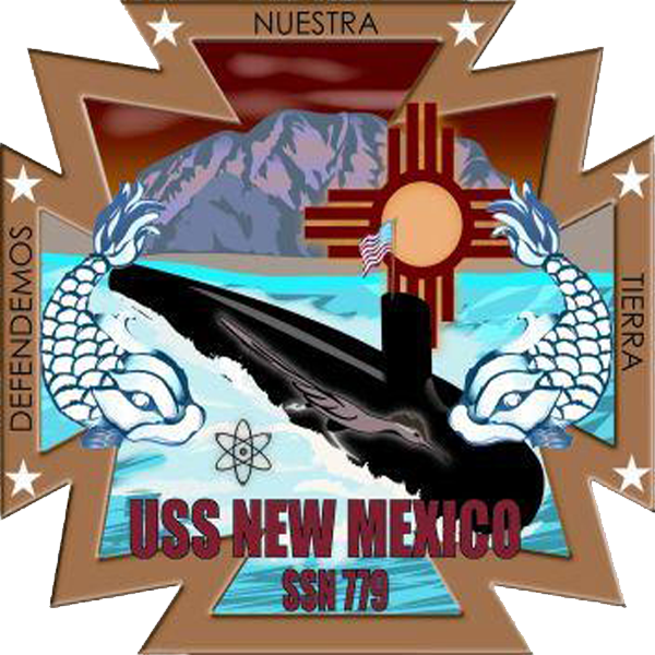 USS_New_Mexico_SSN-779_Crest