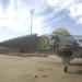 Radar SABR em teste no F-16