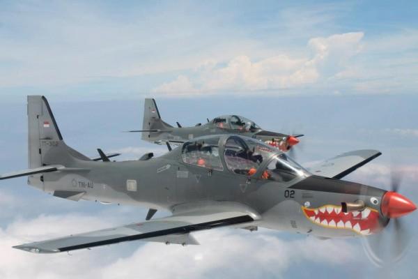 A-29 Indonésia
