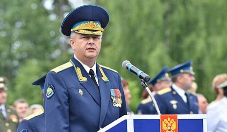 Alexander Golovko