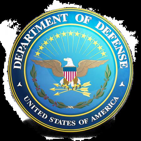 Depto de Defesa USA