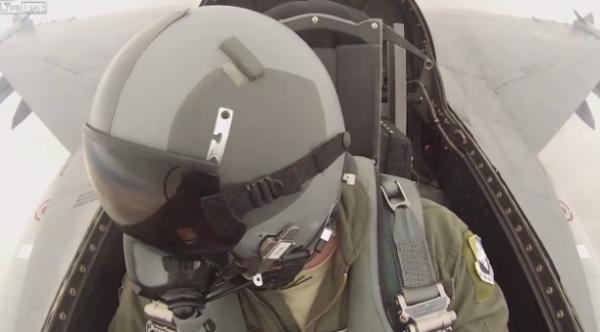 F-16-pilot