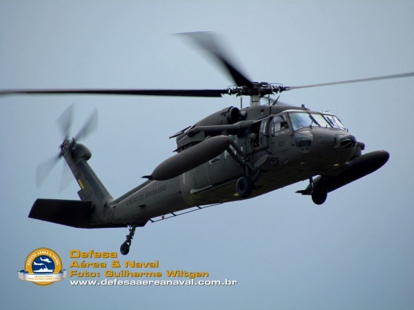 HM-2 Blackhawk 105