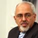Ministro das Relações Exteriores iraniano, Mohammad Javad Zarif