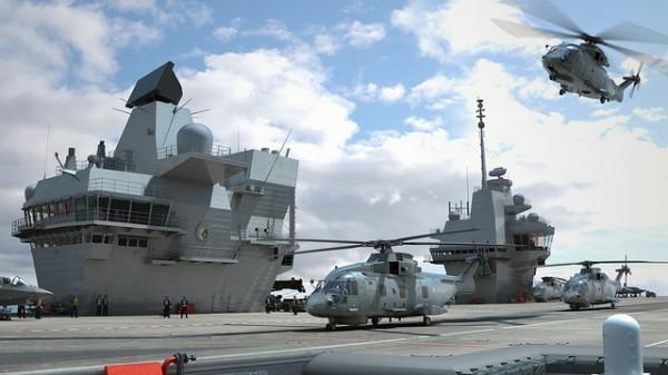 QEC_Aircraft_carrier_Royal_Navy_Merlin