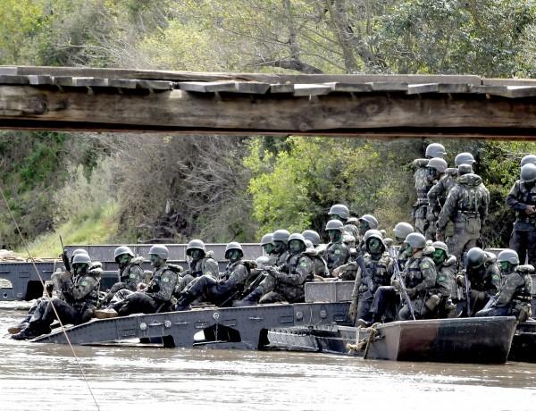 Soldados EB-2