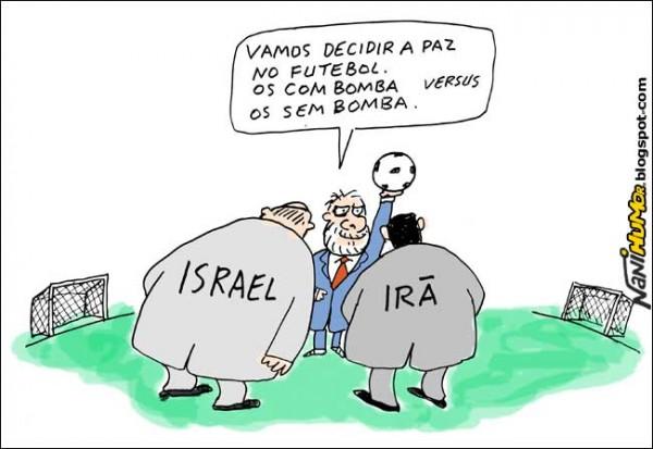 israel humor