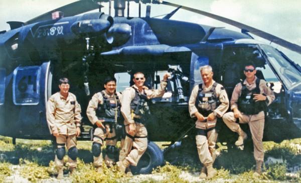 Black Hawk super 61