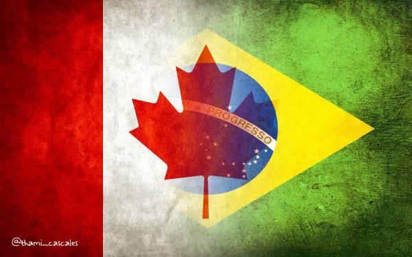 Brasil-Canadá