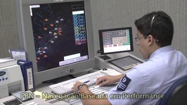 Navegação Baseada em Performance - PBN