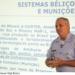 Tenente-Brigadeiro do Ar Antonio Franciscangelis Neto, secretário de Economia e Finanças da Aeronáutica
