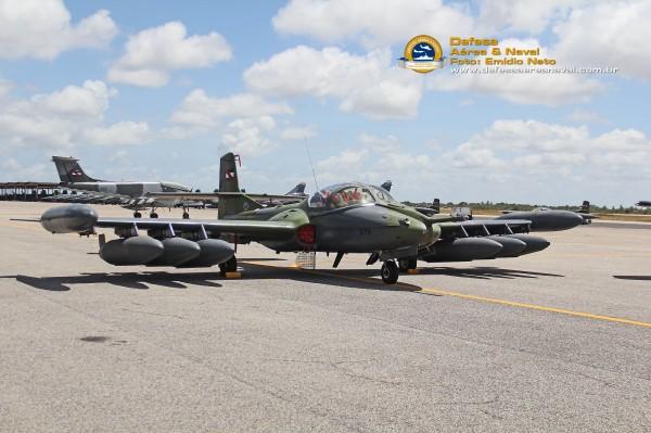 A-37-Uruguai