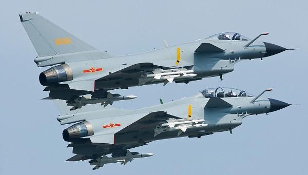 Chengdu-J-10A