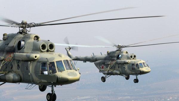 Mi-17 V5