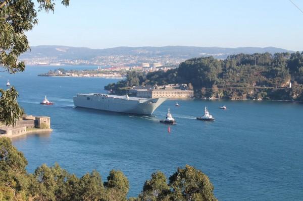 HMAS Adeaide