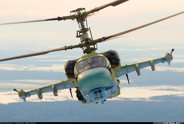 Kamov_Ka-52 II