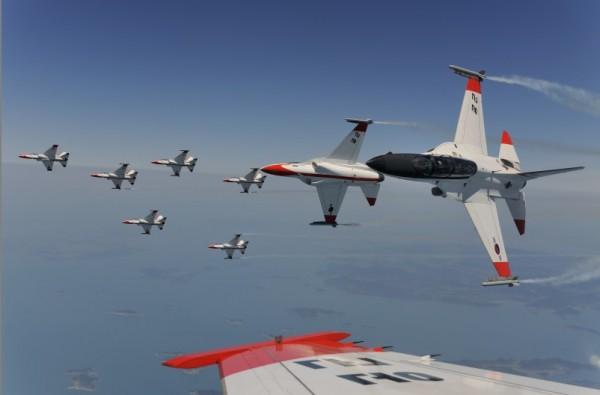 T-50-formação-foto-KAI