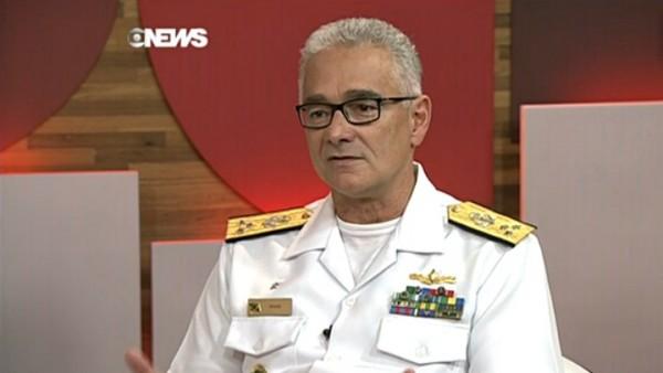 almirante antonio carlos frade carneiro