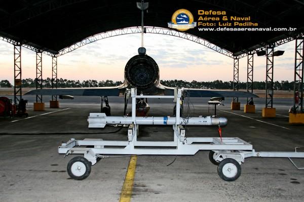 GDA-míssil