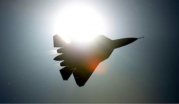 T-50 Foto RIA Novosti