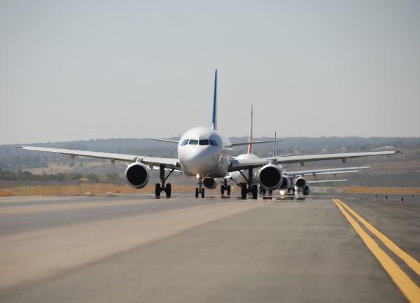 aviação regular