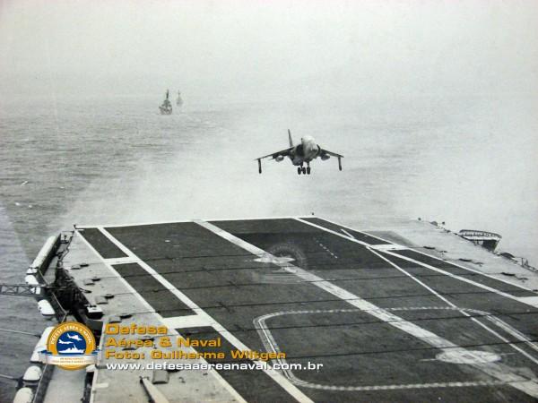 A-11_Harrier (Museu da Av Naval reprodução Guilherme Wiltgen)