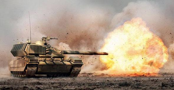Armata T99