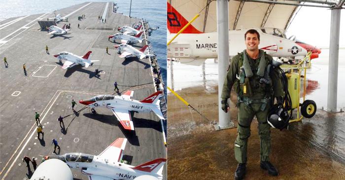 Capitão-Tenente Thiago Mendes Franco