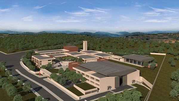Centro de Tecnologias Aeronáuticas e do Instituto de Inovação em Defesa