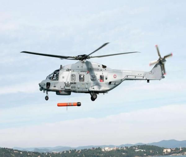 NH90 Caïman MU90