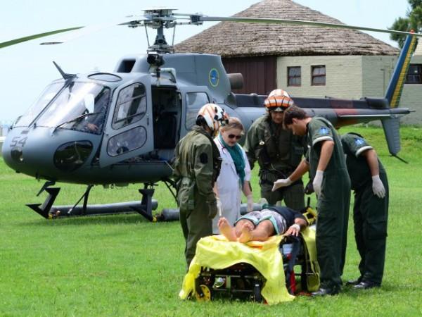 UH-12 N-7054