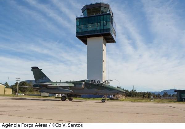 Torre do DTCEA-SM