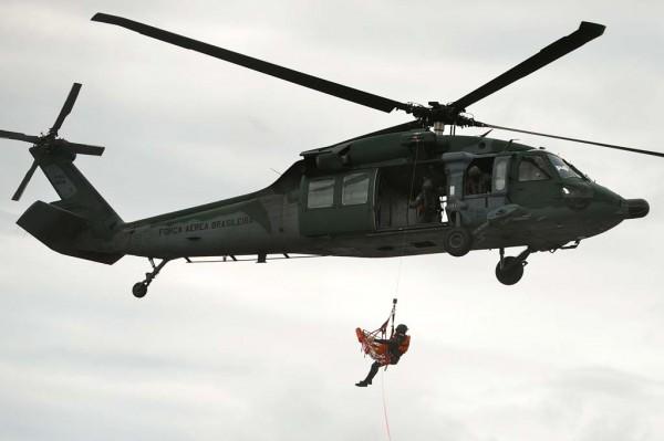 H-60L BlackHawk,