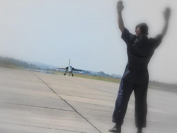 Aeronave A-1