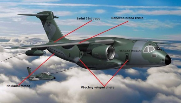 KC-390-partes-tchecas-imagem-via-Aero-Vodochody-580x333