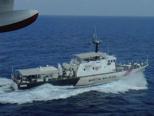 Malaysian Maritime Enforcement Agency