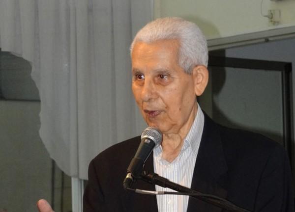 Ozilio Silva