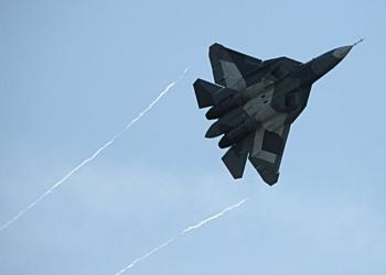T-50 © RIA Novosti. Alexey Filippov